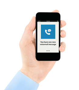 voicemail marketing